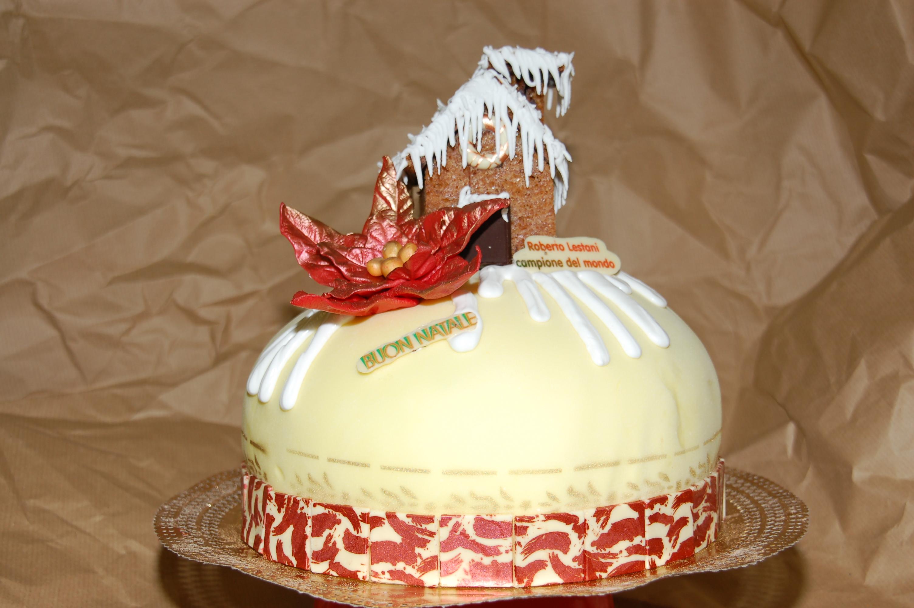 soggetti cioccolato natalizi